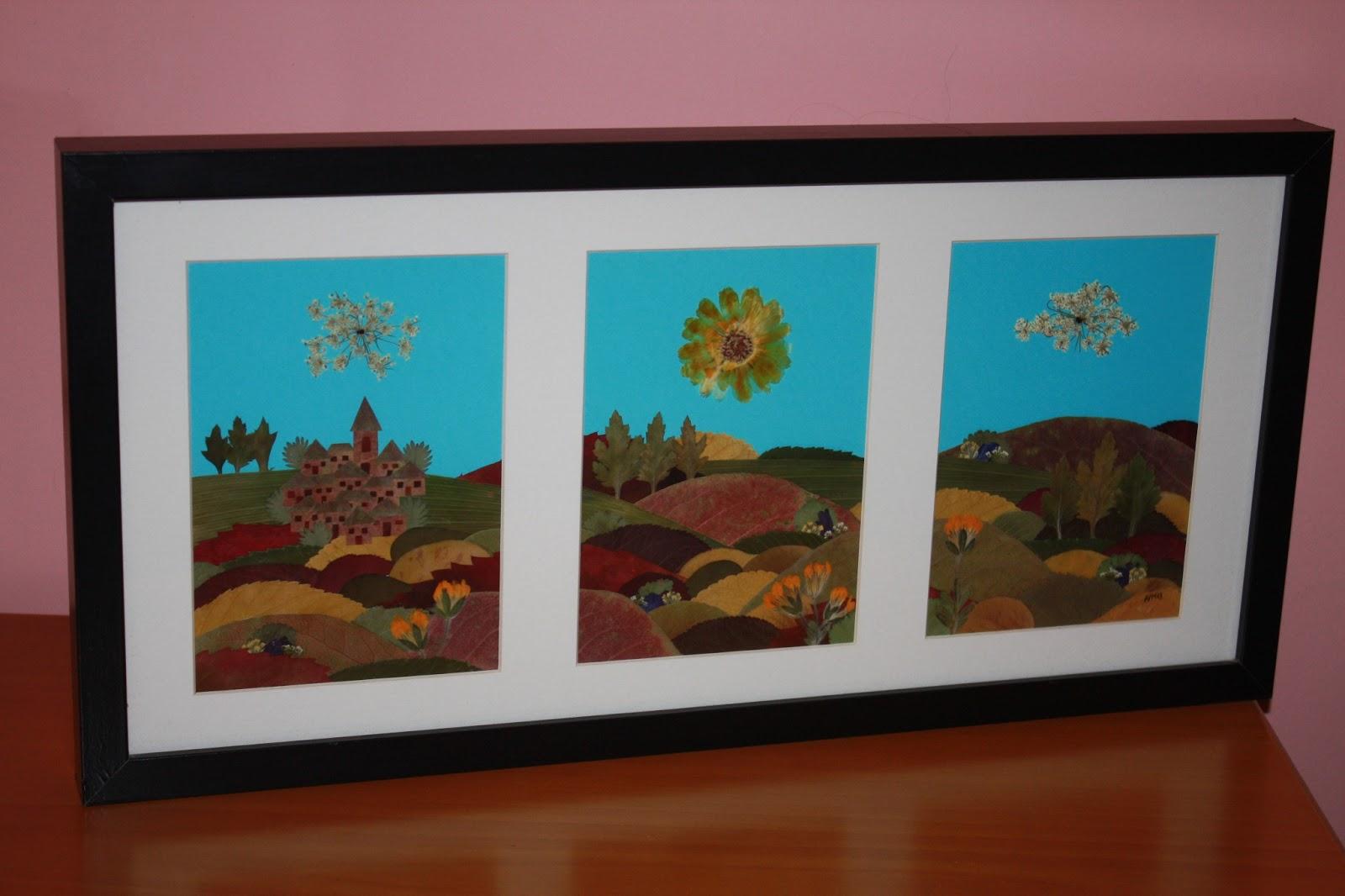 Vistoso Tres Marcos De Cuadros Ornamento - Ideas de Arte Enmarcado ...