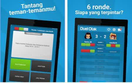 Duel Otak Premium 2
