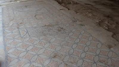 Στο φως άλλο ένα αρχαιολογικό διαμάντι: Η Εβραϊκή Συναγωγή της Χίου του 4ου μ.Χ. αιώνα