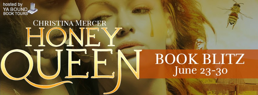 Honey Queen – Book Blitz & Giveaway