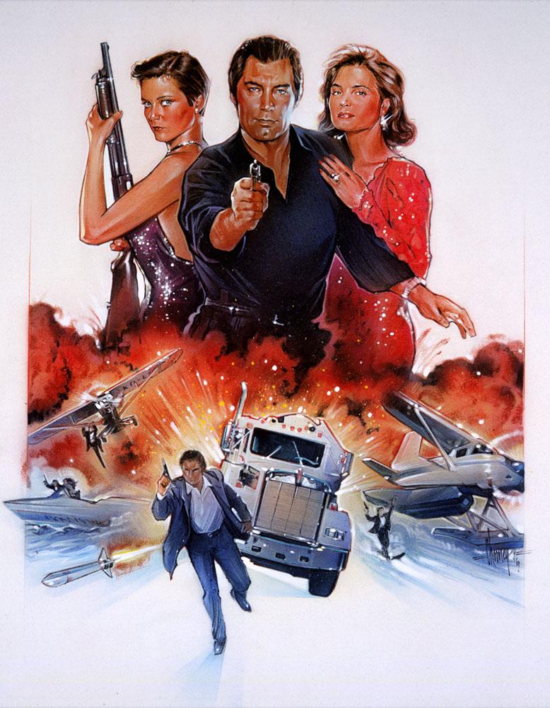 007 - 16 - licence to kill о фильме: