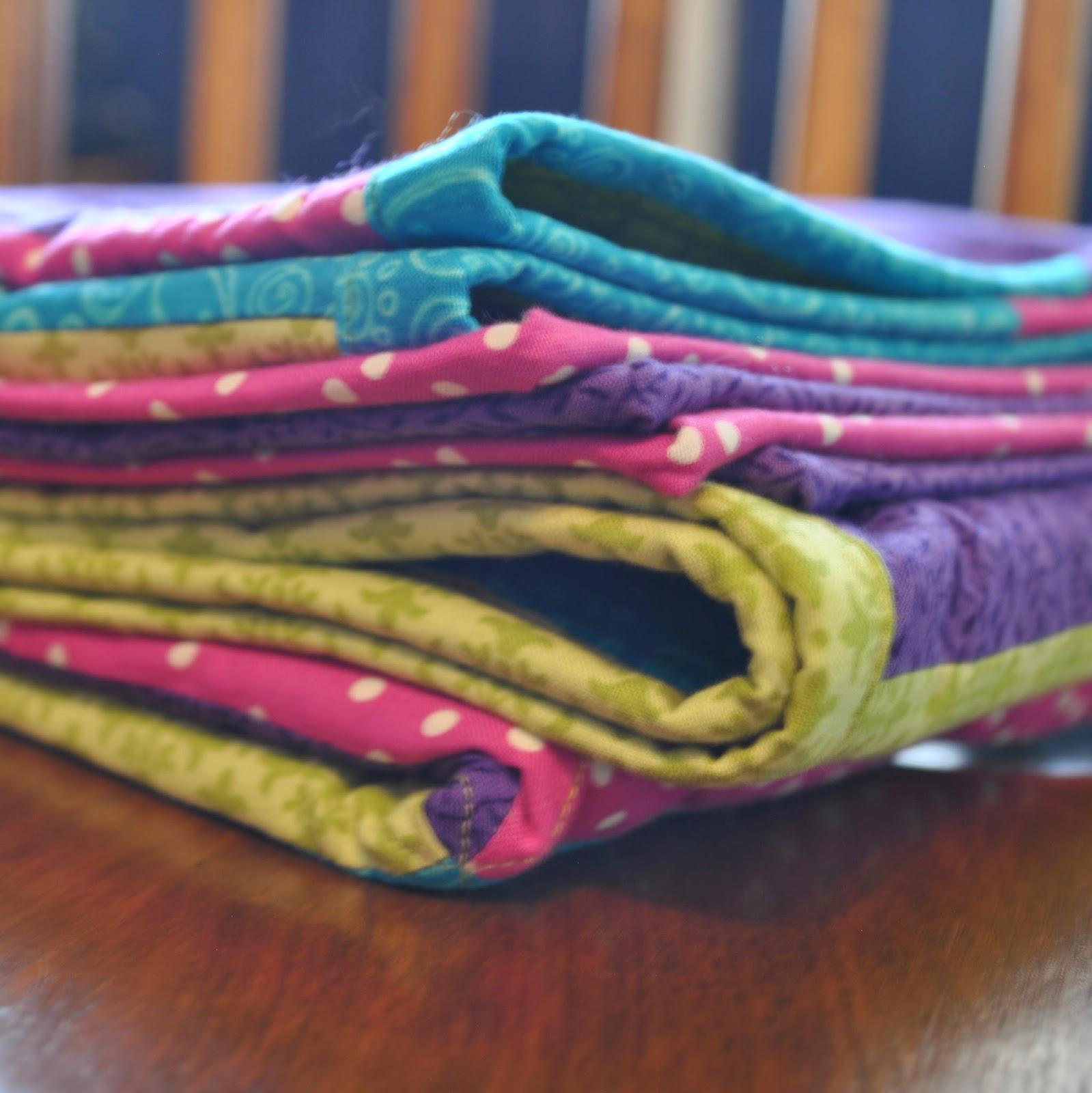 Ryley's Quilt