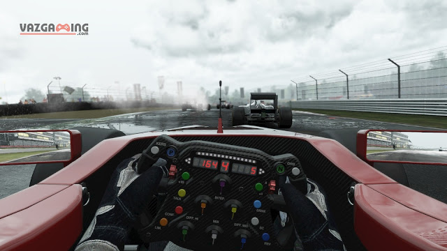Project Cars Gameplay 1