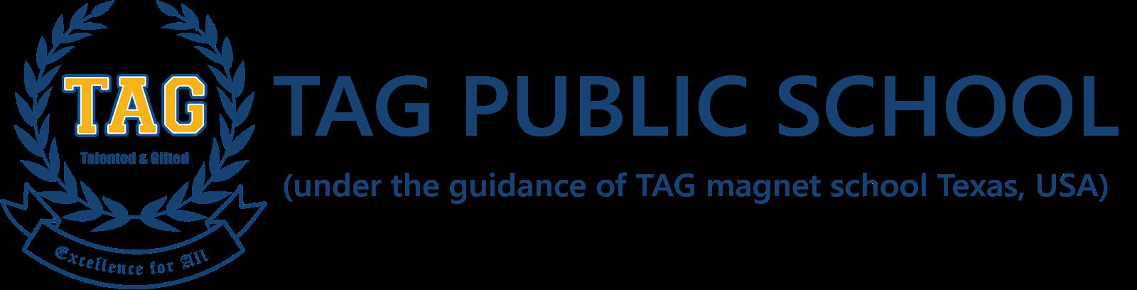 TAG PUBLIC SCHOOL