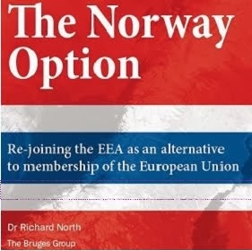 Exit The EU: The Norway Option