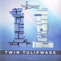 Katalog Twin Tulipware 2011