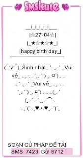 chúc mừng sinh nhật ý nghĩa dành cho bạn bè