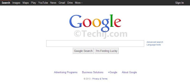 Google's Fresh