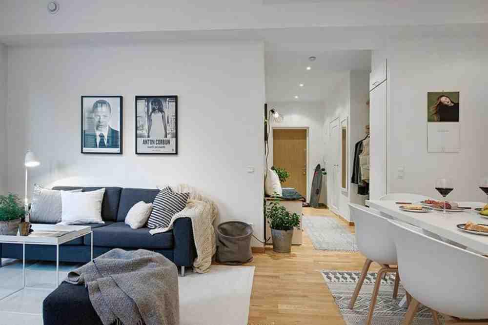 Una pizca de hogar ideas para renovar tu casa con poco for Renovar casa con poco dinero