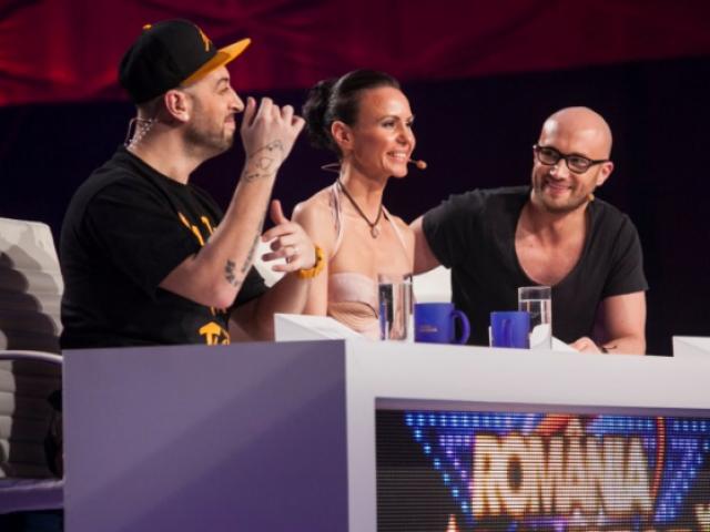 România dansează episodul 8 moca