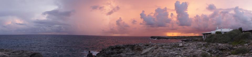 Bibineca, Menorca