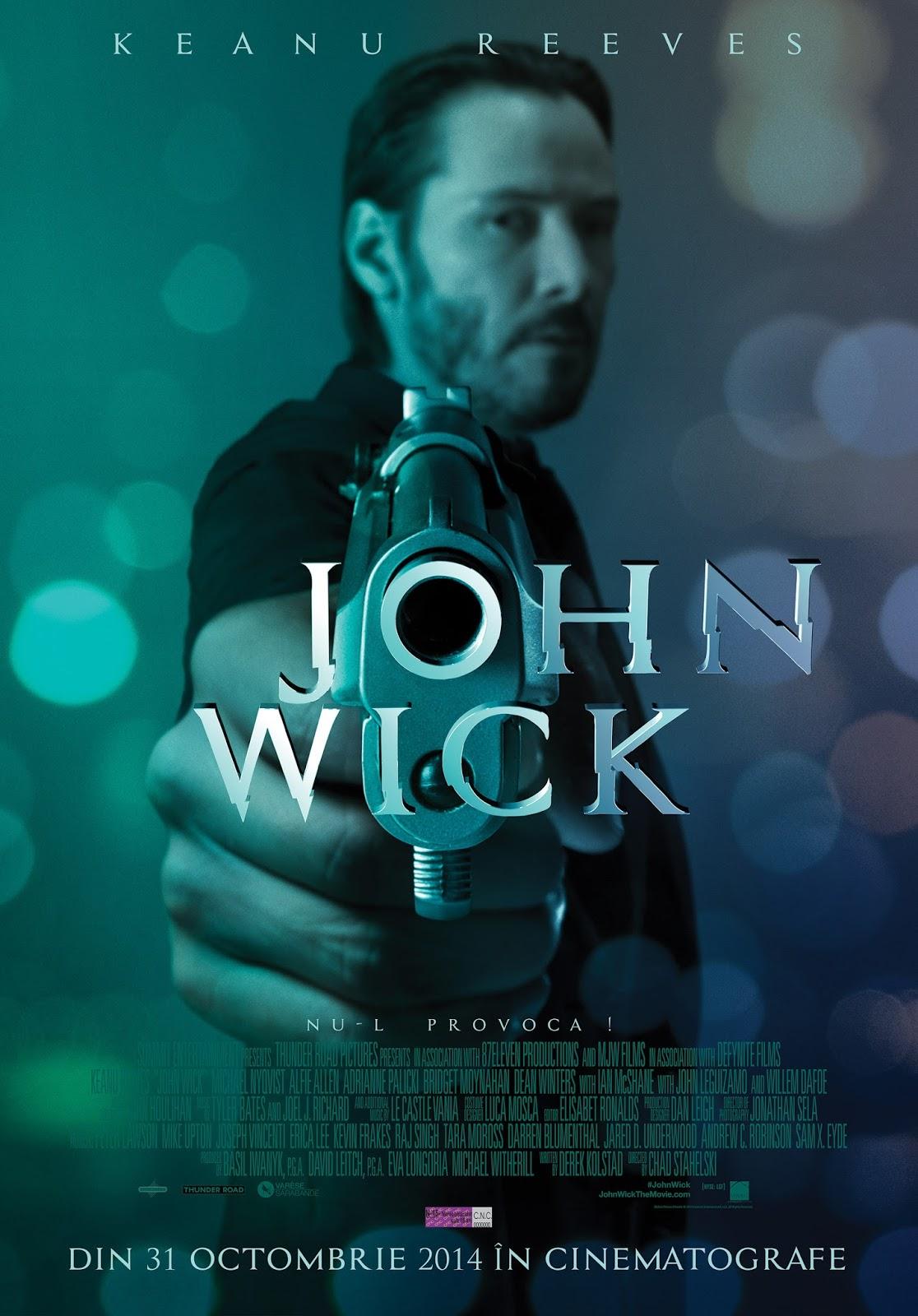 John Wick, 2014 ile ilgili görsel sonucu