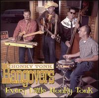 Honky Tonk Hangovers: Every Little Honky Tonk (2002)