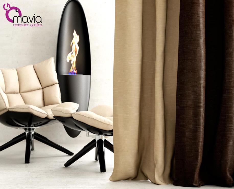Arredamento di interni rendering 3d per cataloghi for Piani di progettazione della casa 3d 4 camere da letto