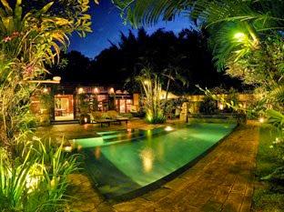 Hotel Murah di Denpasar - Bali Aga Villa
