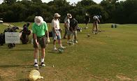 Golf ATX Clinic Schedule