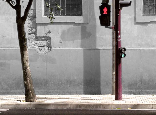 No pasar, 2012 (cc) Abbé Nozal