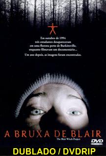 Assistir Bruxa de Blair Dublado 1999