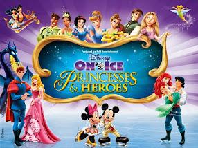 Princesses & Heroes