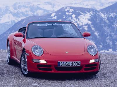 Porsche Normal Resolution Wallpaper 6
