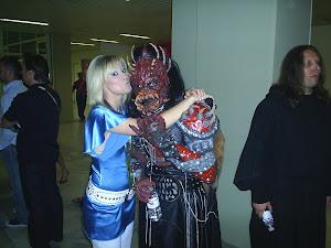 Jag och Lordi