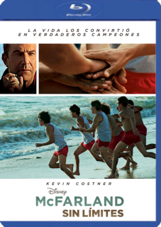McFarland: Sin Límites [2015] Audio Latino BRrip XviD [RG][UP][UD][WP][1F]
