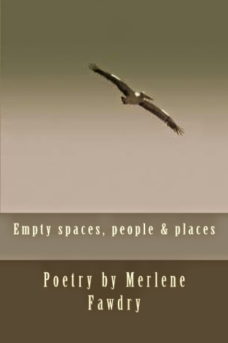 Empty spaces, people & places