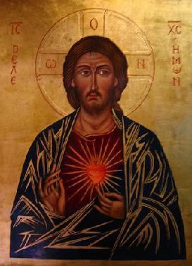 SAGRADO CORAZÓN DE JESÚS. Fiesta  viernes posterior al II domingo de Pentecostés
