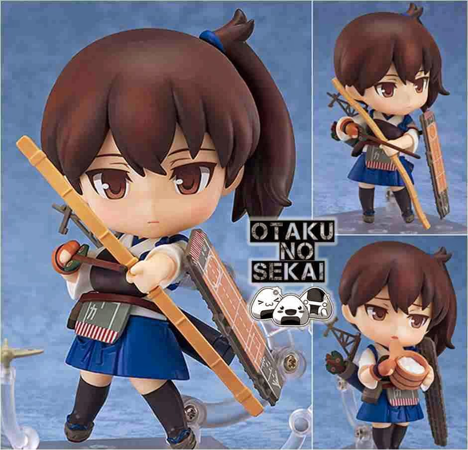 Nendoroid Kantai Collection Kaga