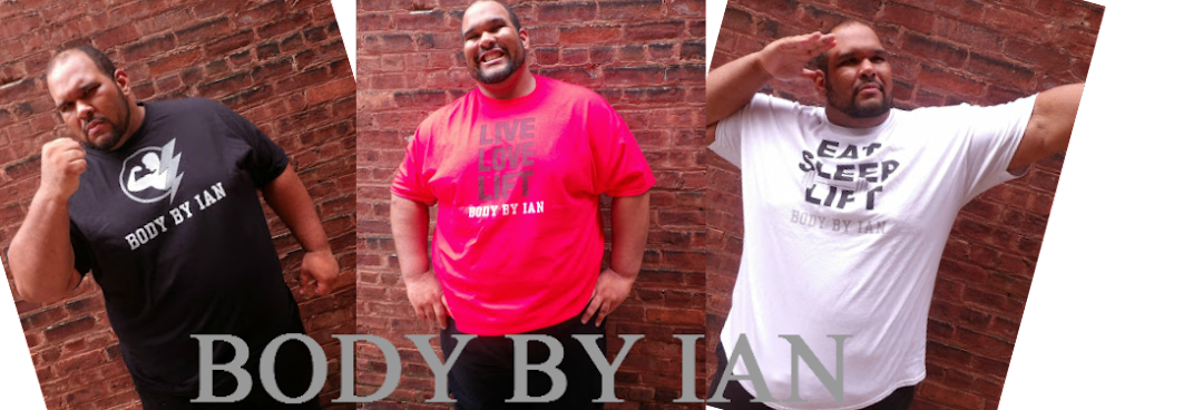Body By Ian | the cancer warrior