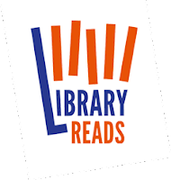 Logo: LibraryReads