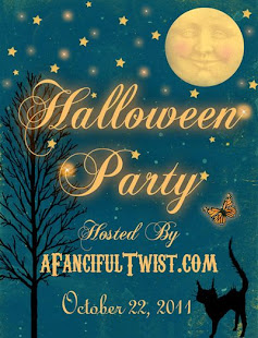 Vanessa's Fanciful Halloween Party