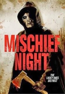 Mischief Night Movie
