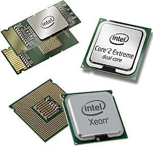 Partes de una computadora y sus funciones Microprocesador-194227