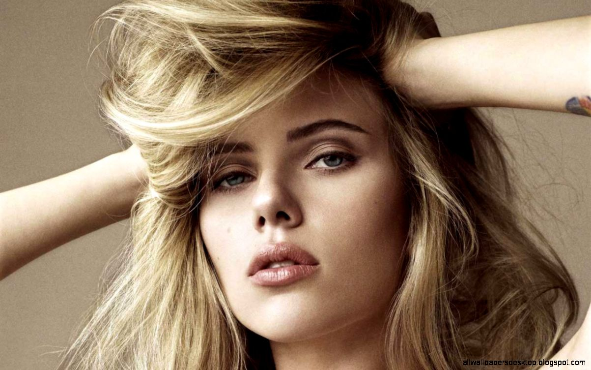 Scarlett Johansson HD Wallpapers Free Download   41 Awesome Images