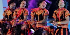 Mahasiswa Indonesia Berprestasi di Festival Pemuda Dunia, Indonesia Revive