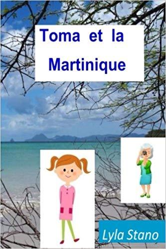 Toma et la Martinique