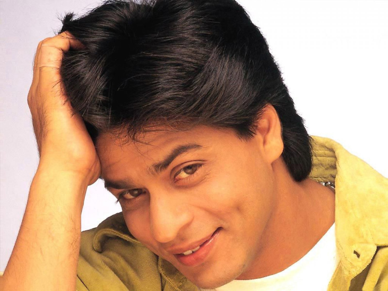 shahrukh khan - digital hd photos