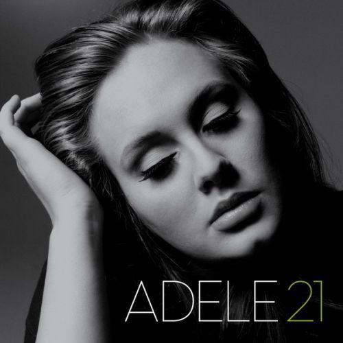 Download Adele   21 (2011) Baixar