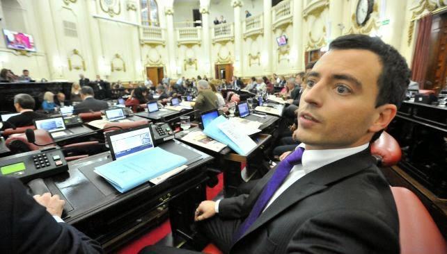 De Loredo sospecha que en la UCR no quieren hacer la alianza opositora
