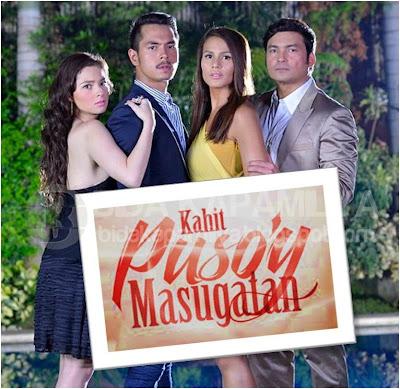 Kahit Puso'y Masugatan Trailer