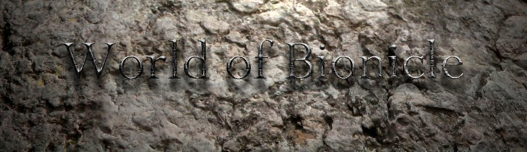 World of Bionicle