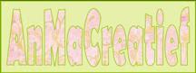 Logo Anma creatief