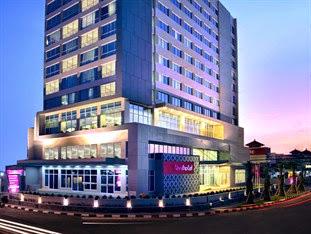 Hotel Bintang 3 Solo - favehotel Solo Baru