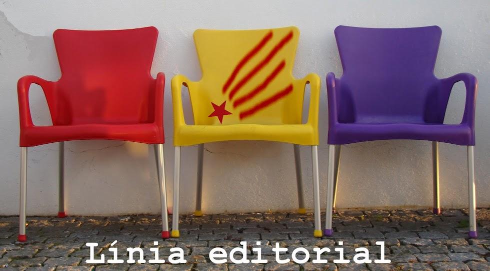 LÍNIA EDITORIAL