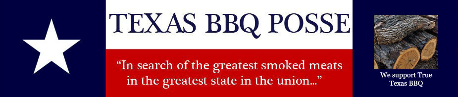 Texas BBQ Posse