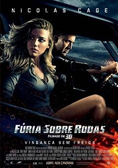 Filme Fúria Sobre Rodas 2011 Torrent