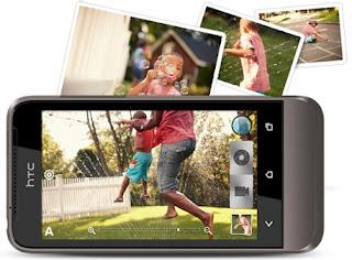 HTC One V Ponsel Android Kamera 5 MP Harga 1.9 Jutaan