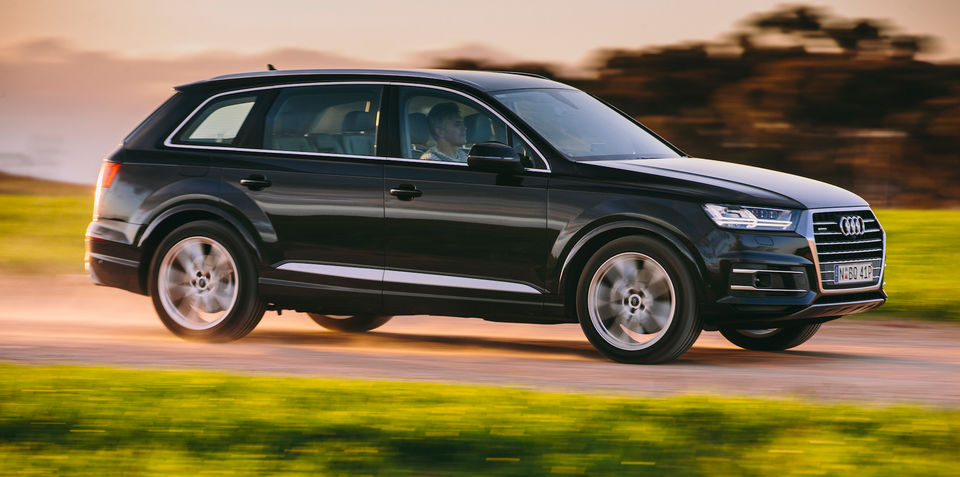 2016 audi q7 price release date and features net 4 cars. Black Bedroom Furniture Sets. Home Design Ideas