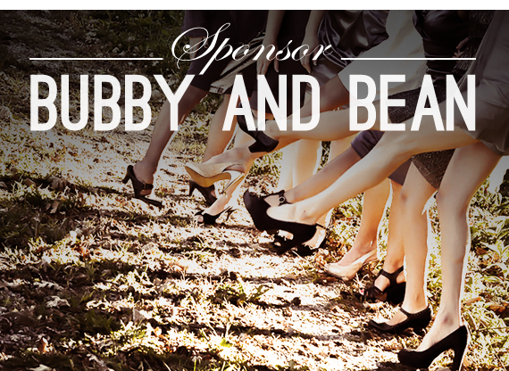 Join the Bubby and Bean Sponsor Team!